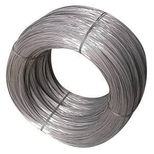 Chromium Vanadium Spring Wire