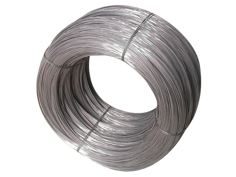 Wire Spring | Stainless Steel T302 T316 Music Spring Wire Provided